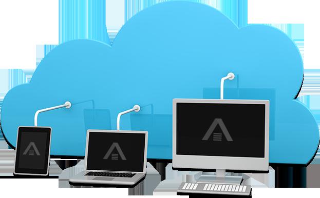 Deployment Versions of Cloud Computing