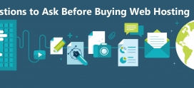 Questions to Ask Before Buying Web Hosting